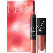 NARS - Lip Pencils - Explicit Color Lip Duo