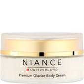 NIANCE - Återfuktande hudvård - Premium  Glacier Body Cream