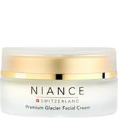 NIANCE - Återfuktande hudvård - Premium Glacier Facial Cream