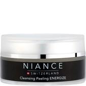 NIANCE - Rengöring - Energize Cleansing Peeling