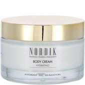 NORDIK - Cream - Body Cream