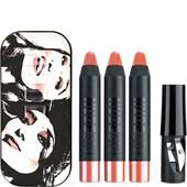 NUDESTIX - Lip Pencil - Mini Founders Kit Lip & Cheek