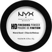 NYX Professional Makeup - Powder - High Definition Finishing Powder