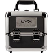 NYX Professional Makeup - Cleanser - Makeup Artist Train Case