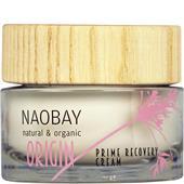 Naobay - Anti-aging-vård - Origin Prime Recovery Cream
