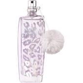 Naomi Campbell - Cat Deluxe - Silver Eau de Toilette Spray