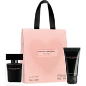 Narciso Rodriguez - for her - Presentset