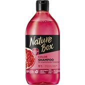 Nature Box - Shampoo - Color Shampoo