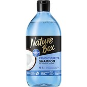 Nature Box - Shampoo - Moisture Kick Shampoo