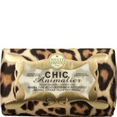 Nesti Dante Firenze - Chic Animalier - Bronze Soap