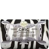 Nesti Dante Firenze - Chic Animalier - White Soap