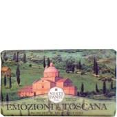 Nesti Dante Firenze - Emozione in Toscana - Borghi Monasteri Soap