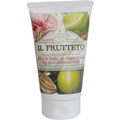 Nesti Dante Firenze - Il Frutteto di Nesti - Fig & Almond Restorative 24h Face & Body Cream