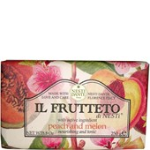 Nesti Dante Firenze - Il Frutteto di Nesti - Peach & Melon Soap