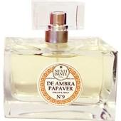 Nesti Dante Firenze - N°9 De Ambra Papaver - Essence du Parfum Spray