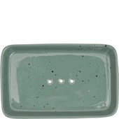 Nesti Dante Firenze - Soap Bar - Nicole Soap Dish Petrol