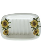 Nesti Dante Firenze - Soap Bar - Sunflower Soap Dish