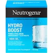 Neutrogena - Återfuktande hudvård - Hydro Boost Aqua Gel