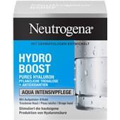 Neutrogena - Återfuktande hudvård - Hydro Boost Revitalising Booster