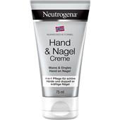 Neutrogena - Hand- och fotvård - Hand & Nail Cream