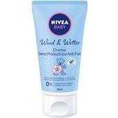 Nivea - Baby Care - Wind & weather cream