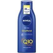 Nivea - Body Lotion och milk - Q10 Hudåtstramande Body Milk