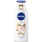 Nivea - Body Lotion och milk - Winter Moment Shea Butter Body Milk