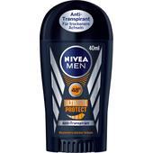 Nivea - Deodorant - Nivea Men Ultimate Protect Anti-Transpirant Stift