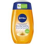 Nivea - Shower care - Natural Duscholja