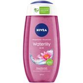 Nivea - Shower care - Waterlily & Oil Duschkräm