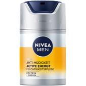 Nivea - Ansiktsvård - Active Energy Facial Care Cream