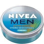 Nivea - Ansiktsvård - Active Energy Hydro Facial Gel Fresh