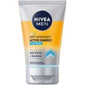 Nivea - Ansiktsvård - Nivea Men Active Energy Tvättgel