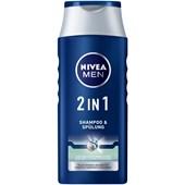Nivea - Hårvård - Nivea Men Nivea Men