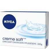 Nivea - Handkräm och tvål - Creme Soft Tvål
