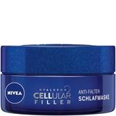 Nivea - Night Care - Hyaluron Cellular Filler Hyaluron Cellular Filler
