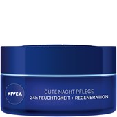 Nivea - Night Care - Vårdande godnatt-kräm