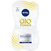 Nivea - Night Care - Q10 Power Q10 Power