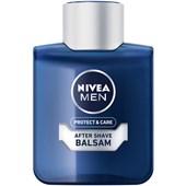 Nivea - Rakvård - Nivea Men Protect & Care After Shave Balsam