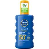 Nivea - Solskydd - Sun Skyddande och vårdande solspray