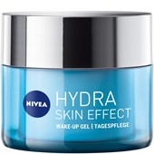 Nivea - Day Care - Hydra Skin Effect Wake-Up Gel