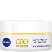 Nivea - Day Care - Q10 Plus Anti-rynk Dagkräm solskyddsfaktor 15