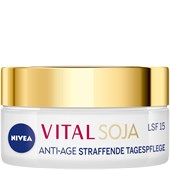 Nivea - Day Care - Vital Soja Anti-Age Åtstramande dagkräm solskyddsfaktor 15