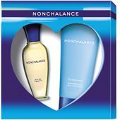 Nonchalance - Nonchalance - Presentset