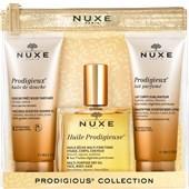 Nuxe - Huile Prodigieuse - Presentset