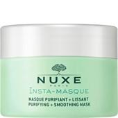 Nuxe - Masker och peelingprodukter - Insta-Masque Masque Purifiant + Lissant