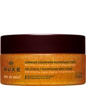 Nuxe - Rêve de Miel - Deliciously Nourishing Body Scrub