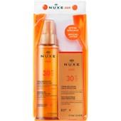 Nuxe - Sun - Gift set
