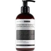 Organic & Botanic - Shampoo - Caffeine Shampoo