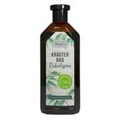 Original Hagners - Special care - Euykalyptus Örtbad